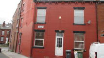 Terraced home to rent in Mitford View, Armley