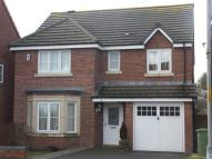 Detached house in Tyelaw Meadows...