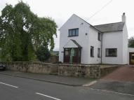 Detached house in Foxbury House, Thropton...