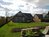 Detached house for sale in Mile Beach Court...