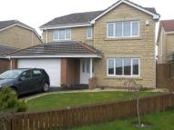 4 bedroom Detached house to rent in Chevington Green...