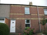 Terraced property in Castle Street...