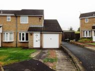 2 bed semi detached house in Dilston Close, Pegswood,