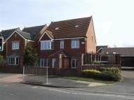 5 bed Detached house in Stakeford Lane...