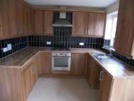 3 bed new house in Chestnut Way...