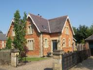 2 bedroom semi detached house for sale in Coachmans Cottage...