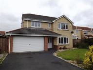 Detached home for sale in Chevington Green ...