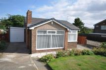 2 bedroom Bungalow to rent in The Pastures, Morpeth
