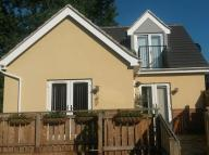 Detached Bungalow for sale in Heron House - Rutherford...