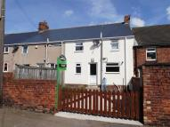 Terraced house to rent in Liddell Terrace...
