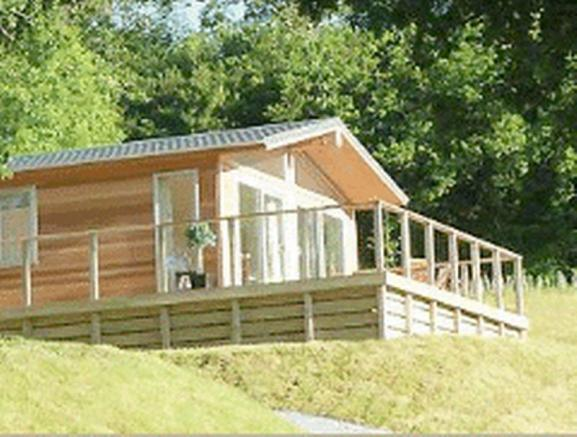 4 Bedroom Log Cabin For Sale In Cornhill On Tweed Td12