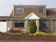 Semi-Detached Bungalow to rent in Ferneybeds Estate...