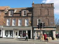 2 bedroom Flat in Newgate Street, Morpeth...