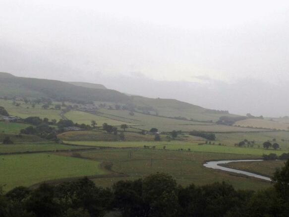 Coquet Valley
