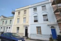 Flat to rent in Cotham