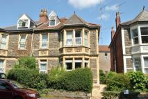 1 bed Flat to rent in Cranbrook Road, Redland.