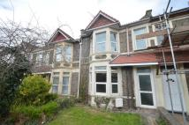 Fishponds Road house
