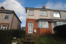 4 bedroom property in Horfield