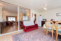 semi detached house in The Vale, Golders Green...