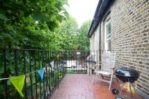 Flat in Priory Road, NW6