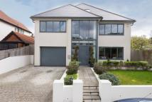 5 bed Detached house for sale in Bishops Road, HOVE...