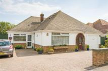 Bevendean Avenue Chalet for sale
