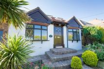 4 bedroom Detached Bungalow for sale in Rodmell Avenue, Saltdean...