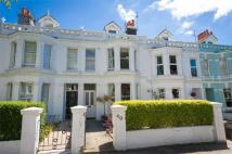4 bed Terraced house in Westbourne Gardens, HOVE...