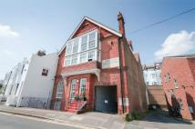 1 bed Apartment in Centurion Road, BRIGHTON...