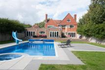 5 bed Detached home for sale in Valley Road, Peacehaven