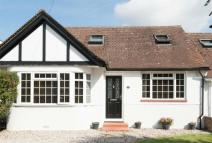 Chalet for sale in Eley Drive, Rottingdean...