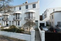End of Terrace home for sale in Clifton Road, BRIGHTON...