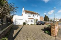 4 bedroom Detached property for sale in Southdown Road...