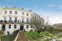 Montpelier Crescent Apartment for sale