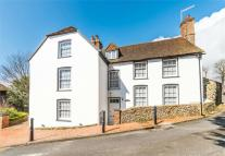 5 bedroom Detached house for sale in High Street, Portslade...