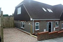 Meadow Close semi detached property for sale