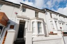 3 bedroom Terraced house in Sutherland Road...