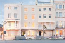 Terraced home for sale in Marine Parade, WORTHING...
