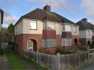 semi detached home in Rushlake Road, BRIGHTON...