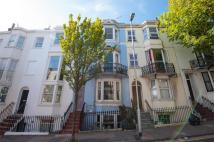 4 bed Terraced property in Egremont Place, BRIGHTON...