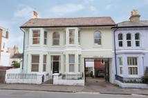 Eastern Road Terraced property for sale