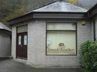 Commercial Property to rent in Corris Craft Centre...