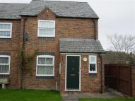 semi detached home in Waterloo Fields, Forden...