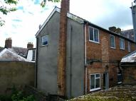 Terraced property in Mews Cottage, Knighton...