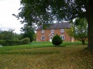Country House in Church Stoke Montgomery...