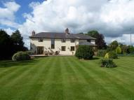 4 bed Detached home for sale in Nr Wem, SY4