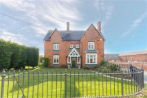 6 bed Detached property for sale in Horton, Nr Wem, SY4