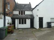 Watergate Street semi detached property to rent