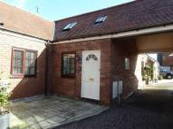 semi detached house to rent in The Stableyard...