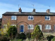 2 bed Terraced home to rent in Charlotte Row, Ellesmere...